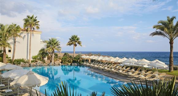 Hotel Grecotel Club Marine Palace