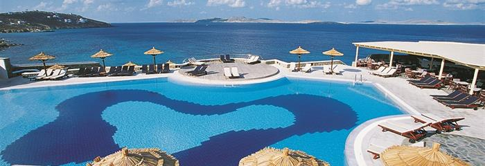 Hotel Myconian Imperial & Thalasso Center