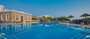 Naxos Resort Beach Hotel ***