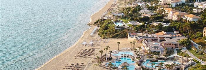 Grecotel Olympia Oasis & Aqua Park