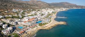 Alexander Beach Hotel and Village *****