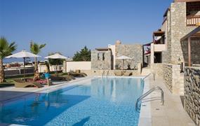 Ikaros Beach Luxury Resort and Spa