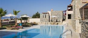 Ikaros Beach Luxury Resort and Spa *****