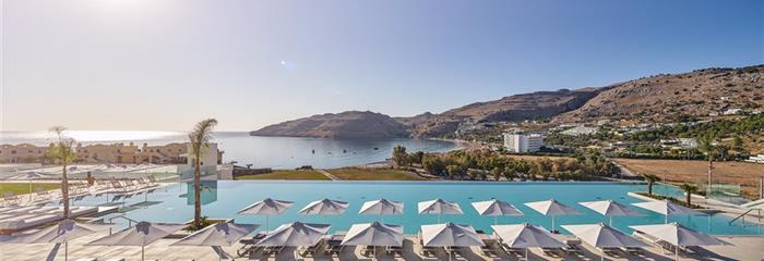 Lindos Grand Resort and Spa