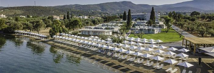 Hote Amaronda Resort & Spa