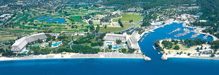 Hotel Meliton Thalasso & Spa
