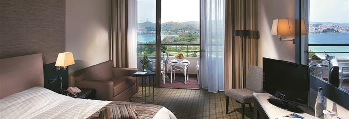 Hotel Porto Carras Sithonia Beach