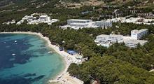 Bol - Borak Bluesun hotel