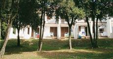 Vrsar - Koversada pavilony