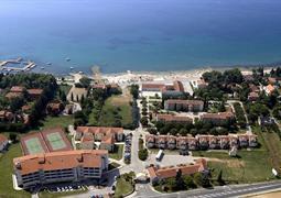 Sveti Filip i Jakov - Croatia apartmány