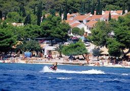 Seget Donji (Trogir) - Medena apartmány Standard