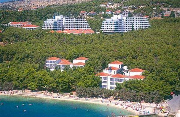 Seget Donji (Trogir) - Medena hotel SUPERIOR  ***+