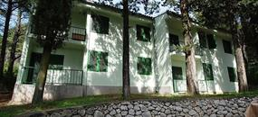 Zaostrog - Dalmacija Resort pavilony