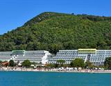 Rabac - Narcis hotel - polopenze