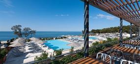 Rovinj - Resort Amarin apartmány