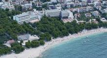 Makarska - Biokovka hotel