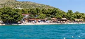 Seget Donji (Trogir) - Medena apartmány Standard plus