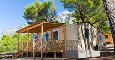 Mobil home Adriatic