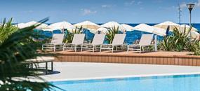 Umag - Sol Sipar hotel