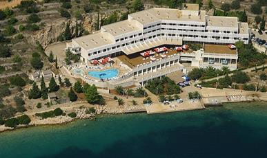 Vela Luka - Adria hotel ***