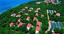 Poreč - Lanterna - Solaris Camping Resort (Naturist) pavilony
