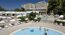 Poreč - Pical Sunny hotel