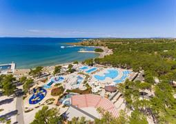 Zaton - Zaton Holiday Village Resort - apartmány