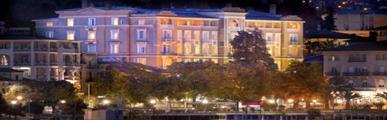 Opatija - Imperial Remisens Premium Heritage hotel ****