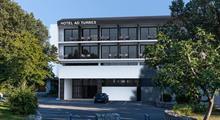 Crikvenica - Ad Turres hotel