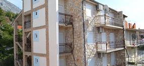 Nemira - Iko vila - apartmány v soukromí