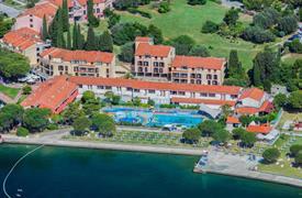 Portorož - St. Bernardin Resort - Vile Park hotel