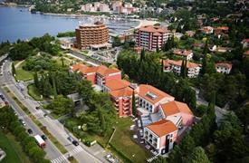 Portorož - Metropol Resort - Lucija Remisens hotel