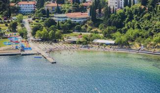 Izola - San Simon Resort - San Simon depandance (Park)