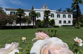 Ankaran - Convent hotel - Resort Adria Ankaran