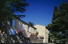 Ankaran - Bor vily - Resort Adria Ankaran