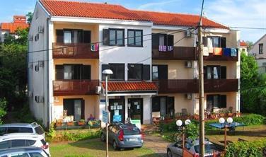 Malinska - Jadro apartmány