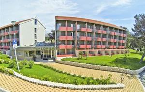 Lopar - Lopar Family Sunny Hotel