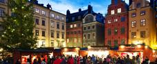 ADVENT - STOCKHOLM