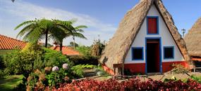 MADEIRA - dovolená v ráji