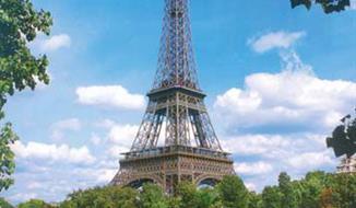 OKOUZLUJÍCÍ PAŘÍŽ