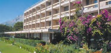 CHORVATSKO - BAŠKO POLJE - HOTEL ALEM - DEPANDANCE - TÝDENNÍ **
