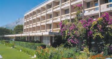 CHORVATSKO - BAŠKO POLJE - HOTEL ALEM - DEPANDANCE - TÝDENNÍ