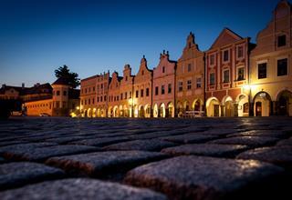 Kouzelná jižní Morava s návštěvou Rakouska