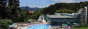 Slovinsko – Terme Dobrna – Malá dovolená ve Ville Higiea 3 nocí / 4 dní ****