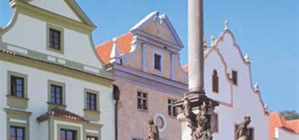 Kouzelné jižní Čechy