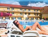 Hotel PARK – rekreační pobyt s polopenzí