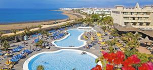 Hotel Beatriz Playa & Spa ****