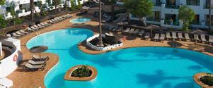 Hotel Galeón Playa