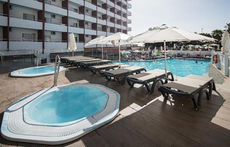 Hotel Catalonia Punta del Rey
