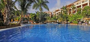 Hotel Cordial Mogán Playa ****